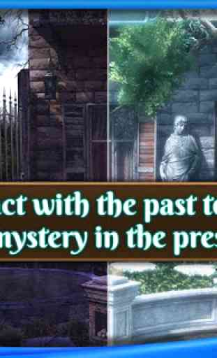 Haunted Past Hidden Object 2