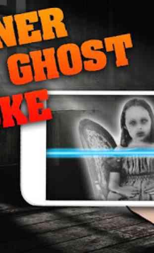 Scanner Radar Ghost Joke 1