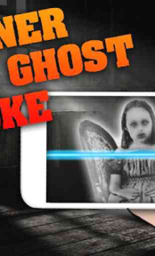 Scanner Radar Ghost Joke 3