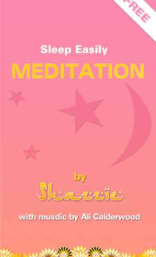 Sleep Easily Guided Meditation 1