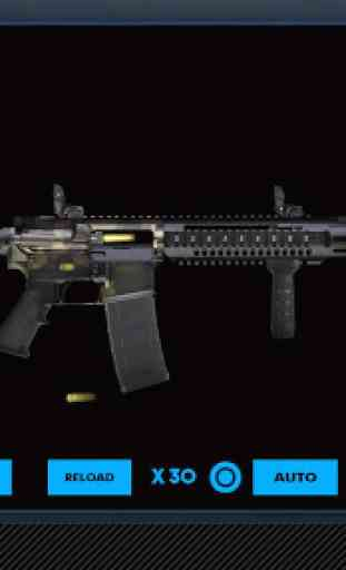 Ultimate Weapon Simulator FREE 1