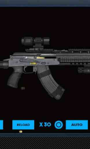 Ultimate Weapon Simulator FREE 2