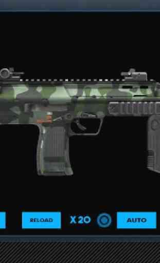 Ultimate Weapon Simulator FREE 4