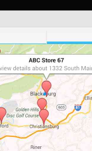 VABC - Virginia ABC Store Info 2