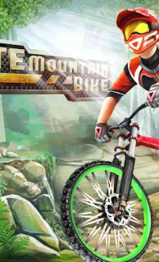 Xcite Mountain Bike Extreme 3D 1