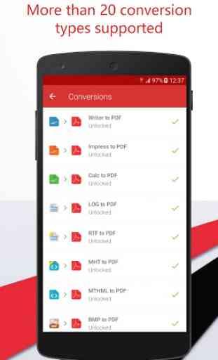 PDF Converter Ultimate 2