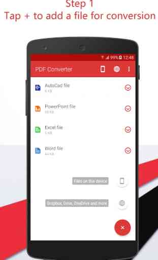 PDF Converter Ultimate 3