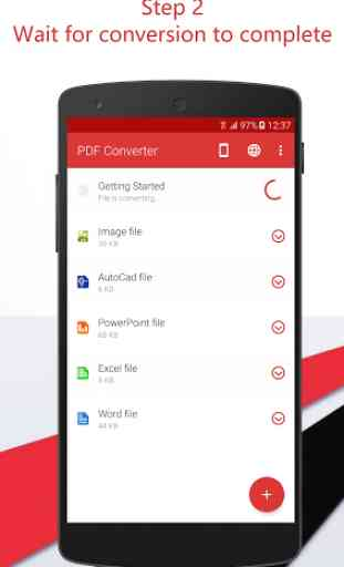 PDF Converter Ultimate 4