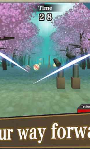 Samurai Sword 2