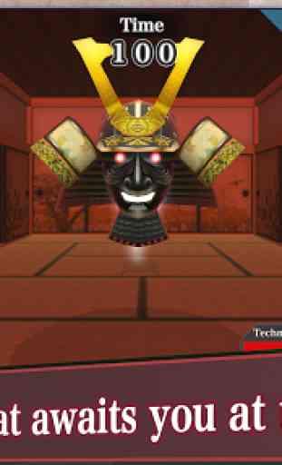 Samurai Sword 4