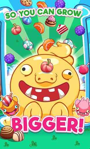 Candy Minion - Idle Clicker 4