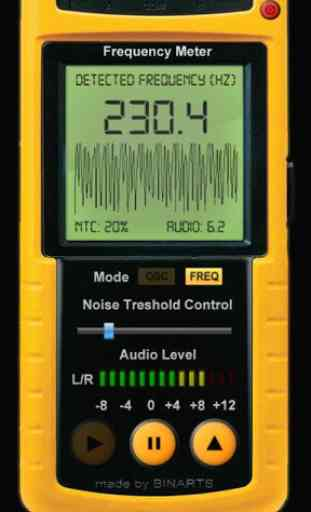 Best Hz frequency meter apps for Android - AllBestApps