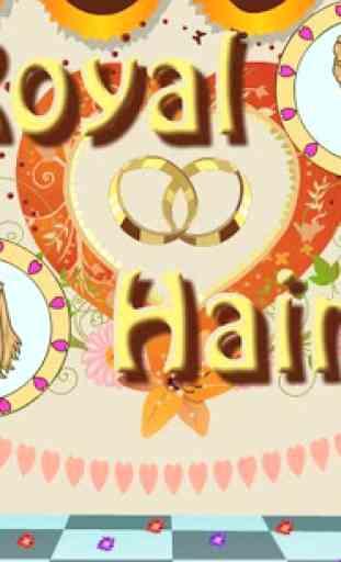Braided hairstyles hair salon 1