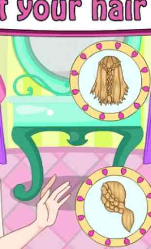 Braided hairstyles hair salon 2