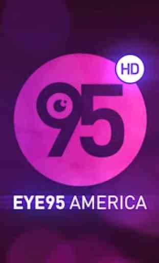 EYE95 America Live TV 3