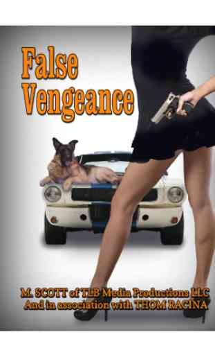 False Vengeance 1