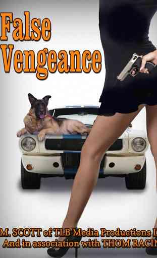 False Vengeance 4