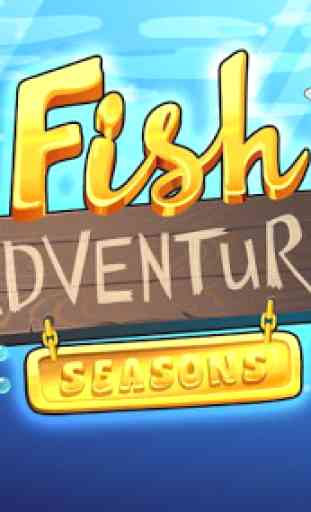 Fish Adventure Seasons 2