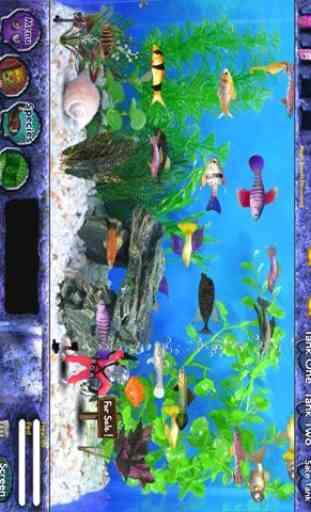 Fish Tycoon Lite 1