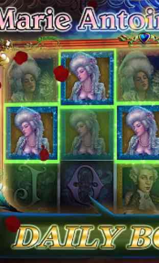 SLOTS ROMANCE: FREE Slots Game 2