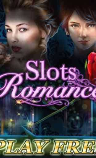 SLOTS ROMANCE: FREE Slots Game 3