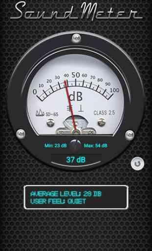 Sound Meter 1