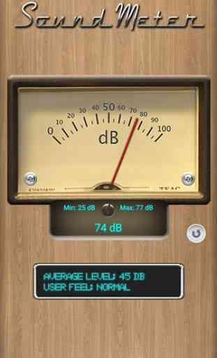 Sound Meter 3