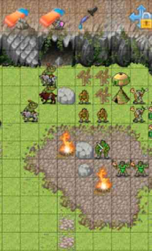 Age of Fantasy 4