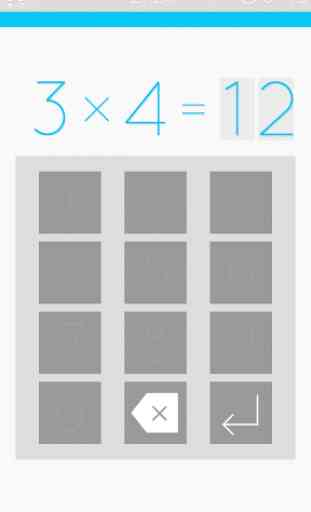 Enjoy Learning 9x9 3