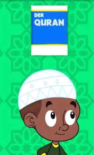 Let's Learn Quran with Zaky 1