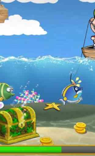 Little Fisher - Kids Fishing 1