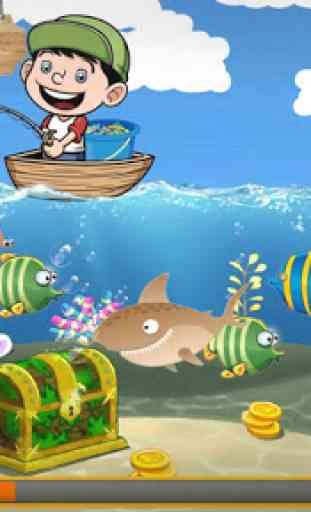 Little Fisher - Kids Fishing 2