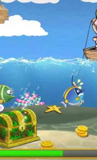Little Fisher - Kids Fishing 4