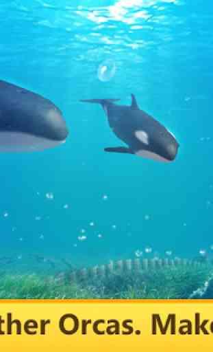 Orca Simulator: Animal Quest 3