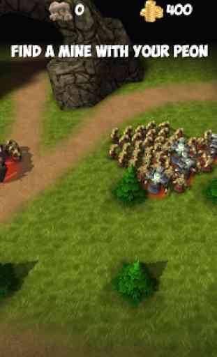 OrcWar Clash RTS 4