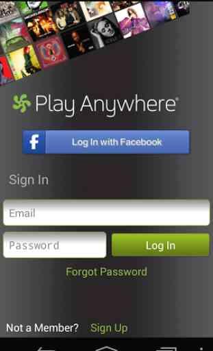 PlayAnywhere - Play Anywhere 2