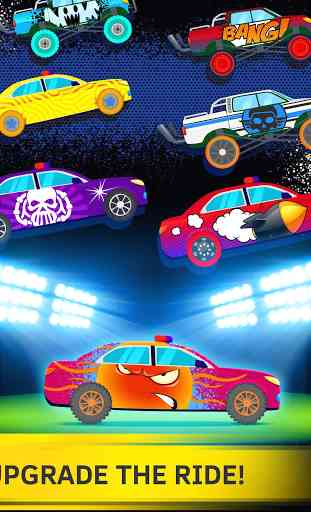 2 Player Car Race Games free 2