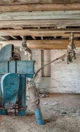 Abandoned Factory Escape 2 1