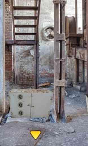Abandoned Factory Escape 2 2