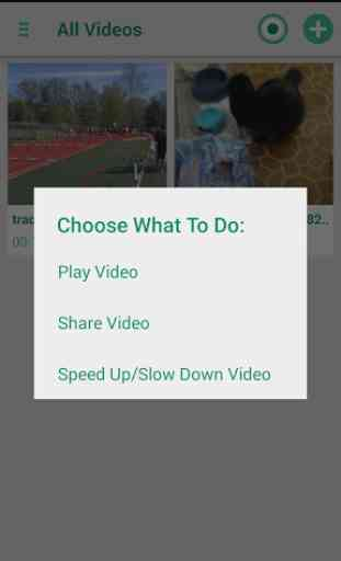 Fast & Slow Motion Video Tool 4