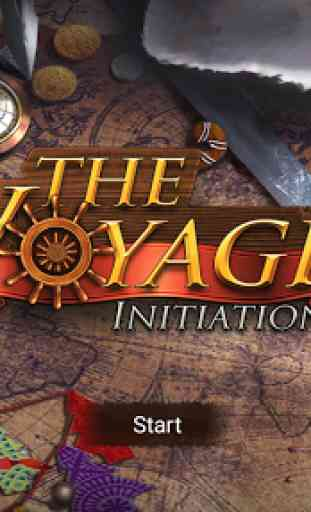 The Voyage: 1