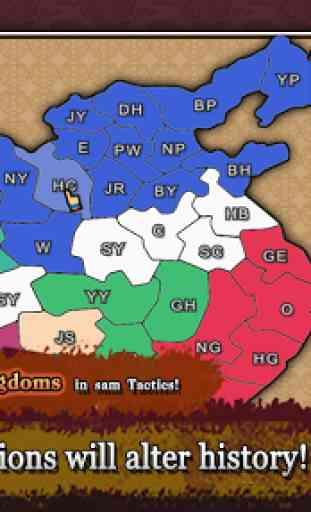 Three Kingdoms 2