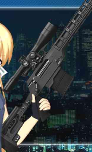 Anime Sniper 4