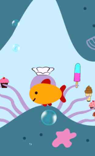 Ocean Adventure Game for Kids 1