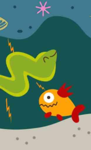 Ocean Adventure Game for Kids 3