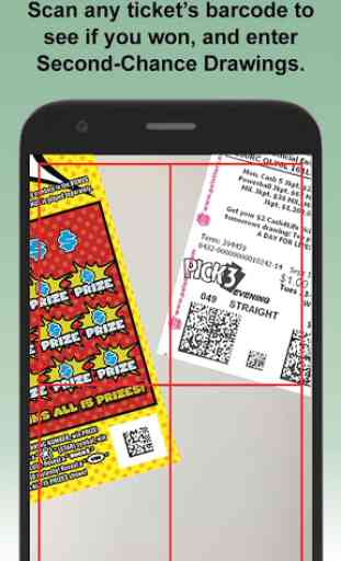 PA Lottery Official App 3