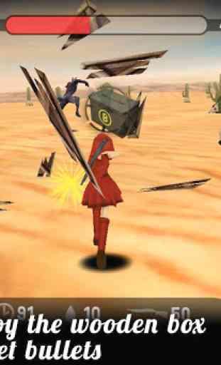 Red Revenge 3