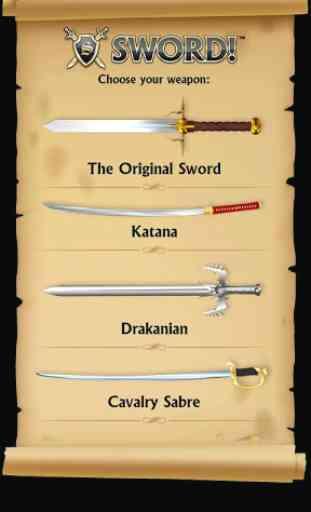 SWORD! 1