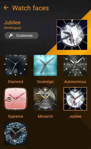 ZenWatch Manager 4