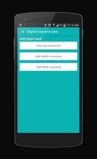 Digital Insurance Card 4